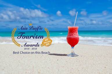 Australian Tourism Awards for the Best Choice Beach destination Picture