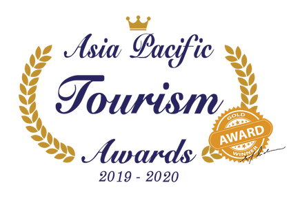 Asia Pacific Australian Tourism Awards  2018-2019 Picture